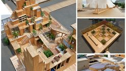 New Images of Completed Pavilions Released as HOUSE VISION Tokyo Opens to the Public