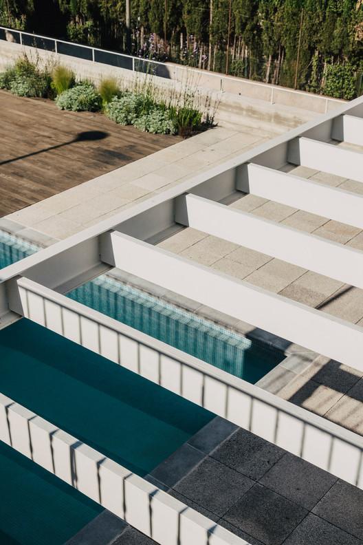 Sant mori p rgola mesura plataforma arquitectura - La pergola figueres ...