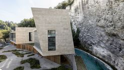 Jewels of Salzburg / Hariri & Hariri Architecture