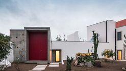 Loures House / André Mesquita Arquitectos