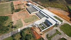 Adaptation of Olympic Shooting Center Rio 2016  / Vigliecca & Associados