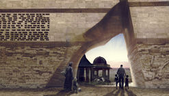Matterbetter Announces Winners of Syria: Post-War Housing Competition