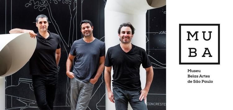 """Exposição """"FGMF: Arquitetura Contemporânea Brasileira"""""""