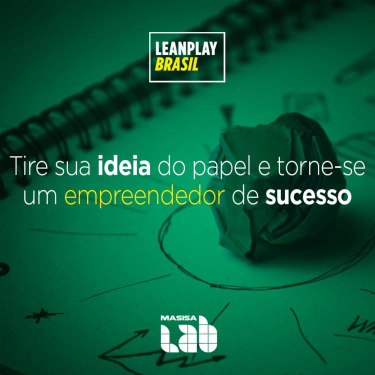 Abertas as inscrições para o Leanplay Brasil que premiará novos projetos e negócios no setor de arquitetura e design