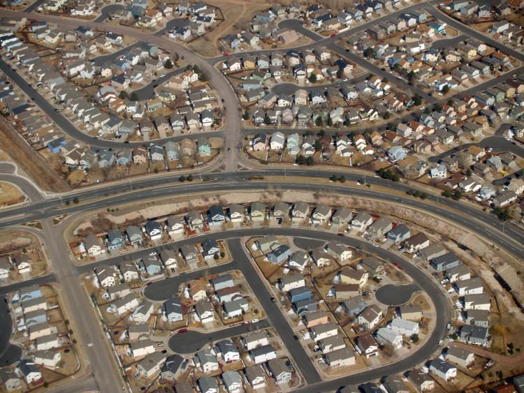 Pienso, luego re densifico: ¿realmente es suelo nuevo lo que necesitamos?, © Wikipedia User: David Shankbone. Licensed under CC BY-SA 3.0