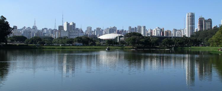 15 lugares para visitar que revelam a história de São Paulo, São Paulo. Image © ROMA