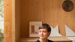Viver sem cozinha, segundo Anna Puigjaner: Sua casa não precisa ser para a vida toda
