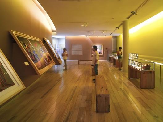 Museo Violeta Parra / Undurraga + Deves | ArchDaily Colombia
