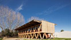 Exportadora de Mel / DX Arquitectos  + DEL SANTE Arquitectos