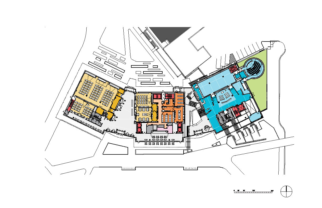 Gallery Of Ennead Architects Makes Progress On New University Of