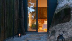 Nashare Hotel / C+ Architects + Naza design studio