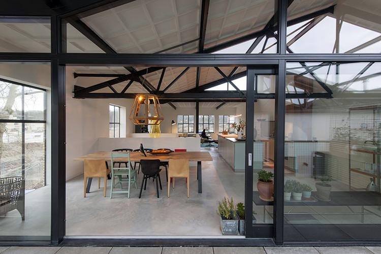 RAG Building  / Eek en Dekkers + Amvest, © Thomas Mayer