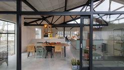 RAG Building  / Piet Hein Eek + Amvest