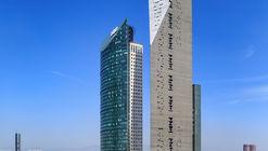 Torre Reforma / LBR + A