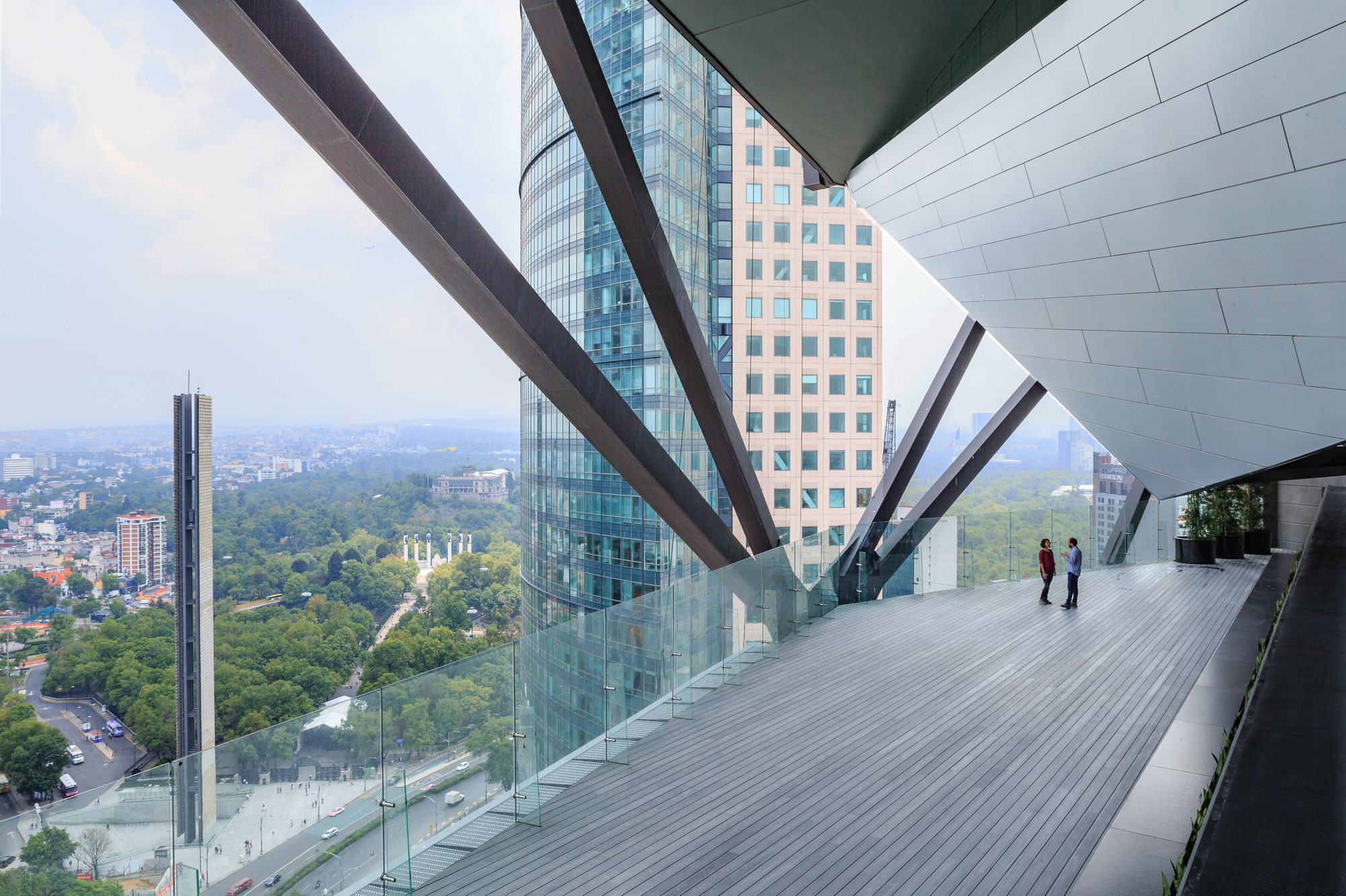 Gallery Of Torre Reforma Lbr A 4