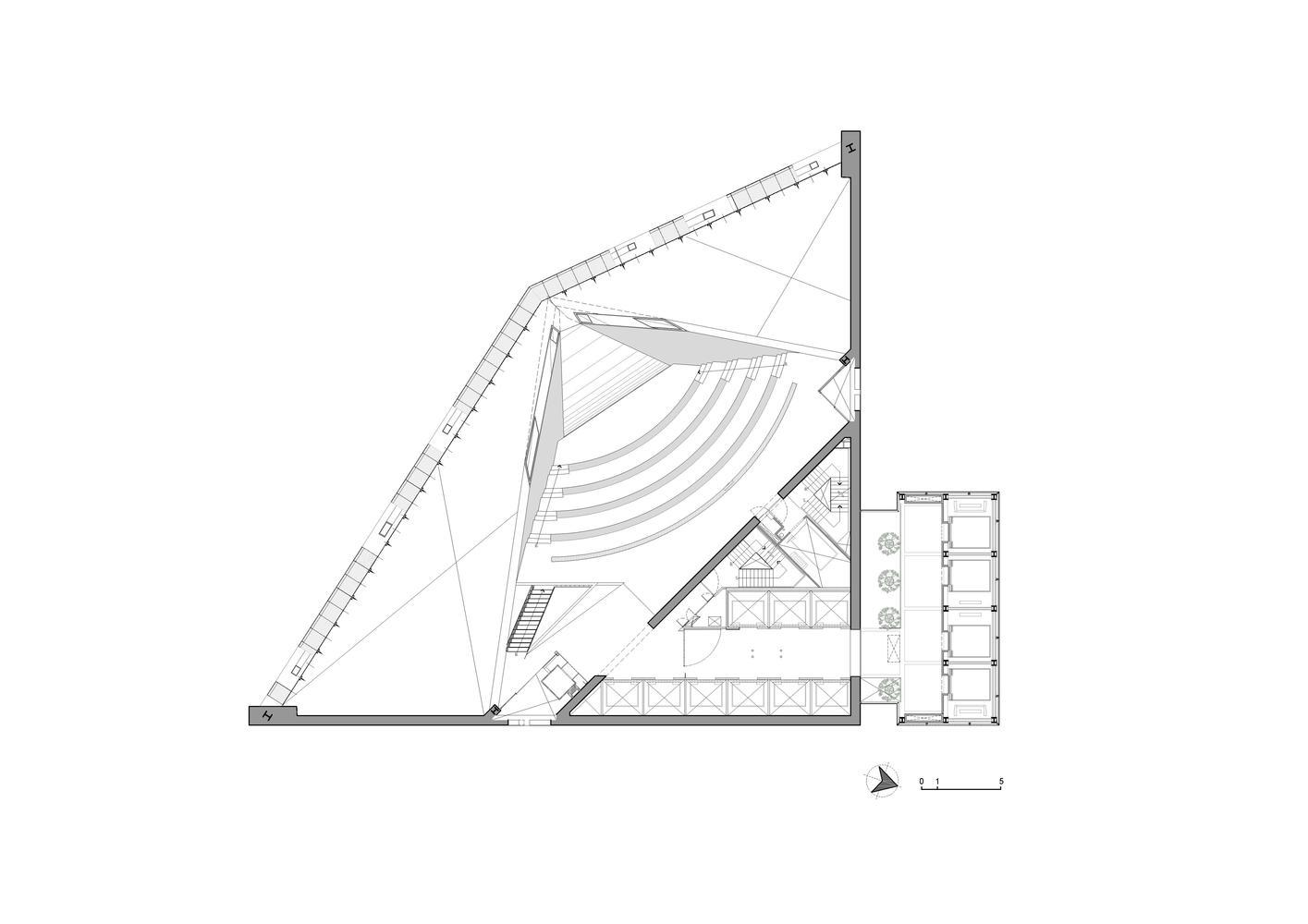 Torre Reforma Planos