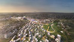 a | 911 y Sasaki, seleccionados para el nuevo distrito sustentable en León, Guanajuato