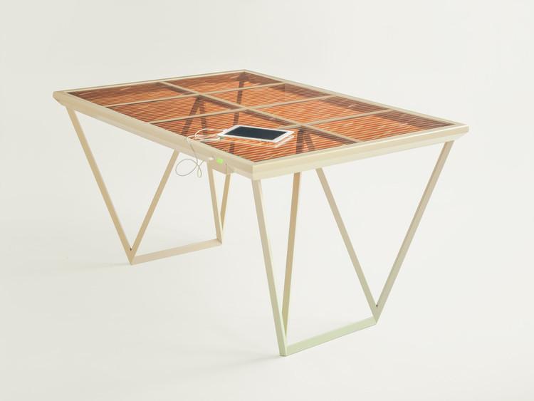 Estos art culos cotidianos en tu hogar transforman la luz for Table th 00 02