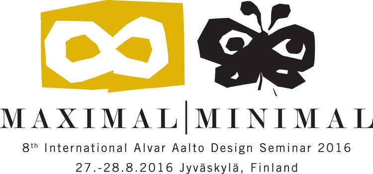 Alvar Aalto Design Seminar, Alvar Aalto Design Seminar 27–28 August 2016, Jyväskylä, Finland