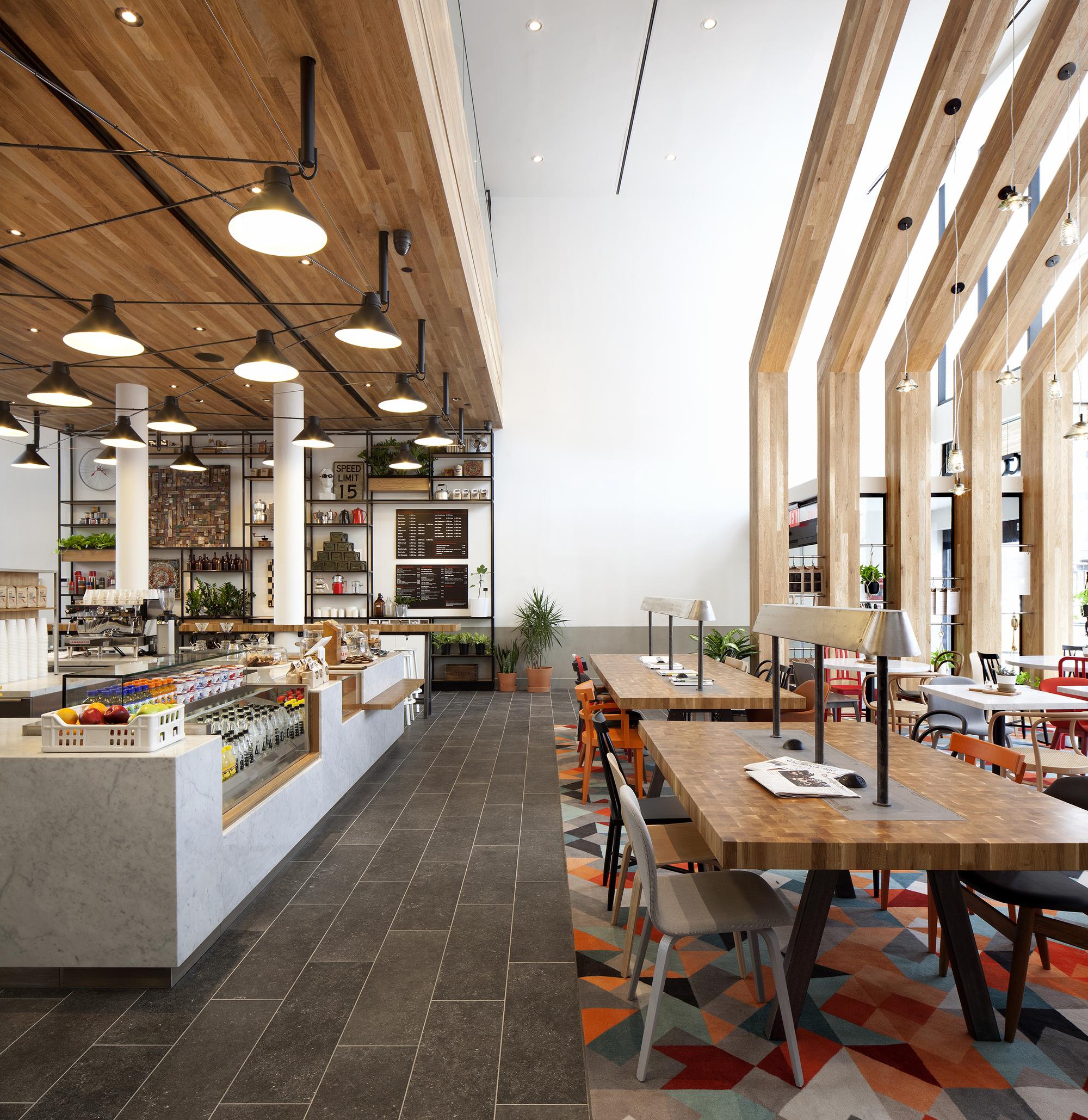 The Coffee Shop Staten Island