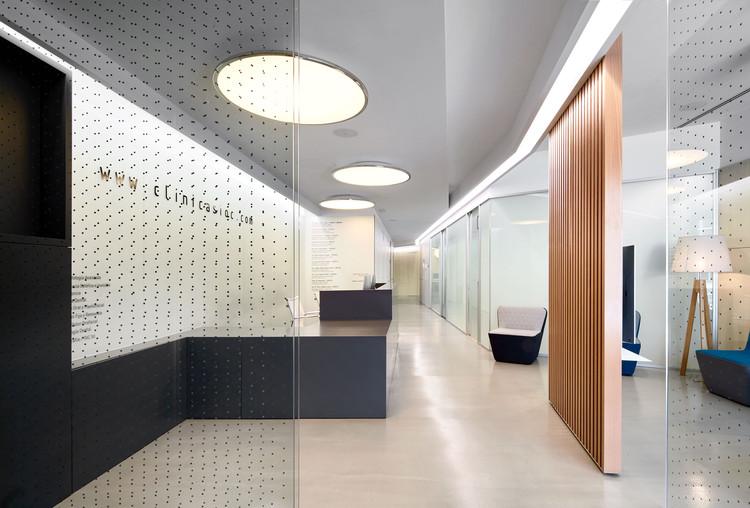 IOC clínica dental en Vecindario   / Padilla Nicás Arquitectos, © José Hevia