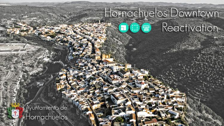 Hornachuelos Downtown Reactivation, Hornachuelos Downtown Reactivation
