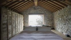 Cottage Restoration / Studio Contini