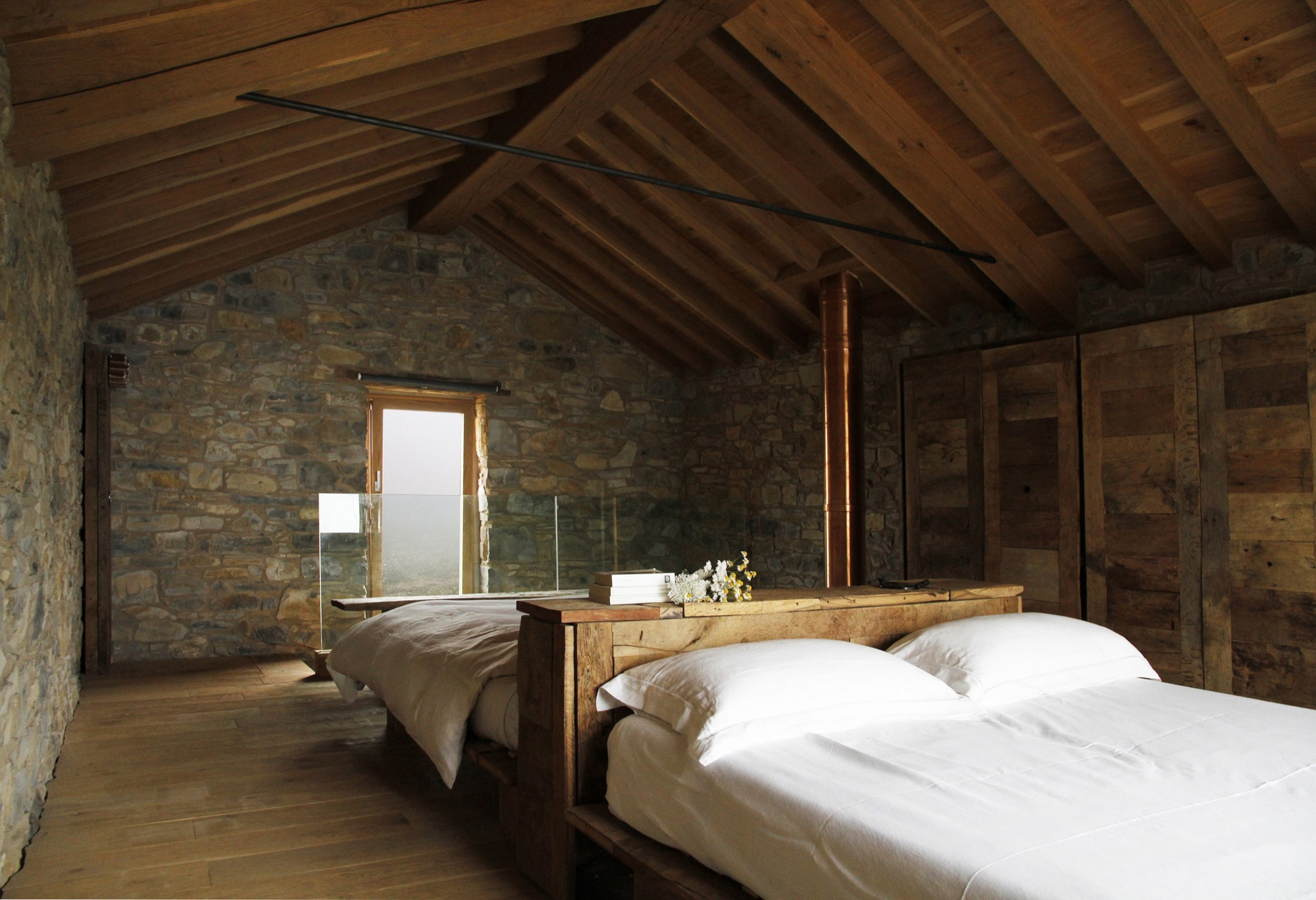 Gallery Of Cottage Restoration Studio Contini 7