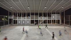 CANCHA  / Rozana Montiel | Estudio de Arquitectura