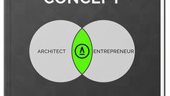 """The Archipreneur Concept"": A Business Book That Brings Architecture Practice into the 21st Century"