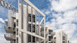 Bliss@Kovan Condominium / LOOK Architects