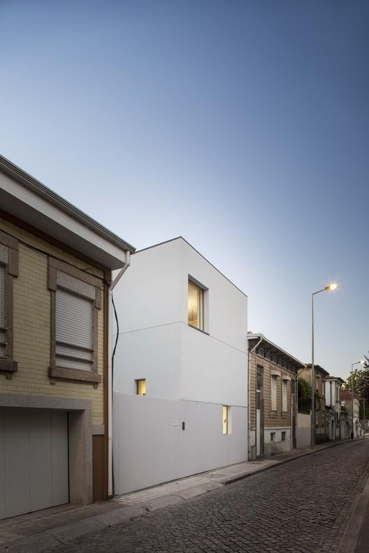 House in Matosinhos / nu.ma | unipessoal, © ITS – Ivo Tavares Studio