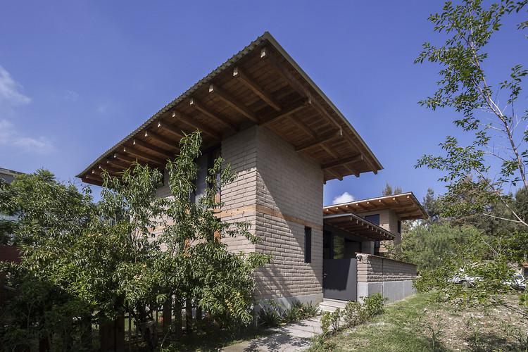 Nido de Tierra / Moro Taller de Arquitectura, © Onnis Luque