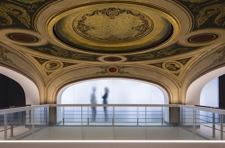 Caixabank / Francesc Rifé studio, © David Zarzoso
