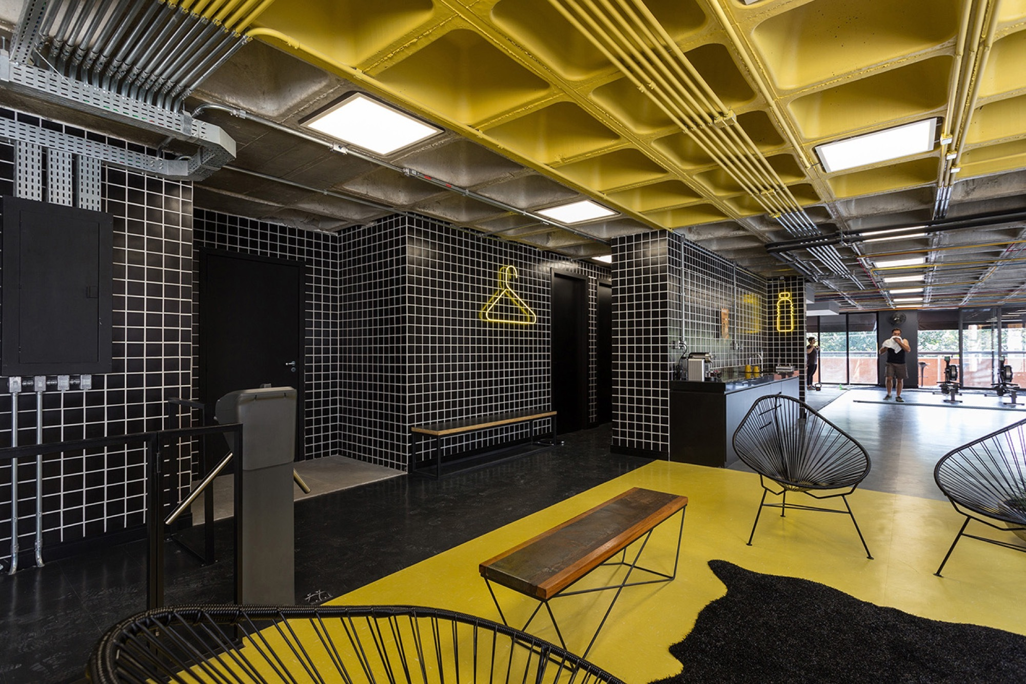 Galeria de Estúdio Pretto / Arquitetura Nacional - 20