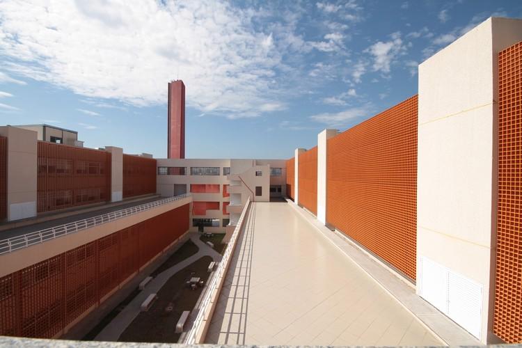 Universidade Federal do ABC / Benno Perelmutter | Marciel Peinado Arquitetos, © Fernando Perelmutter