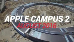 Video: Apple 2 Campus Headed Toward Completion