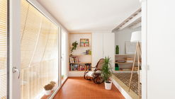 Apartamento en Saint Andreu  / Oriol Garcia Muñoz
