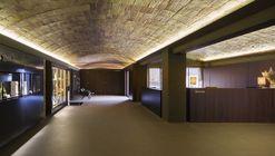 Recaredo Tasting Area  / Francesc Rifé studio