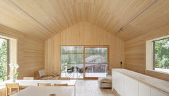 House H : a' House / Hirvilammi Architects
