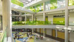 UWC Dilijan College / Tim Flynn Architects