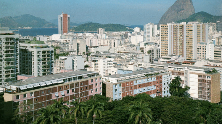 Clássicos da Arquitetura para visitar no Rio de Janeiro durante as Olimpíadas 2016