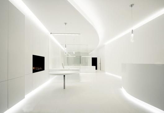 La Caja de Luz / Esculpir el Aire
