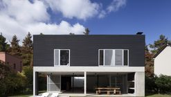 House DV / Colle-Croce