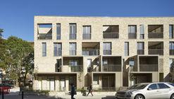 Ely Court / Alison Brooks Architects