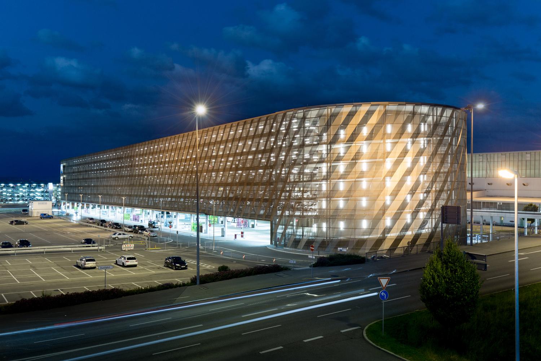 Stuttgarter Architekten gallery of stuttgart airport busterminal wulf architekten 9