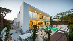 Casa en Quinta das Salinas  / Produção de Arquitectura