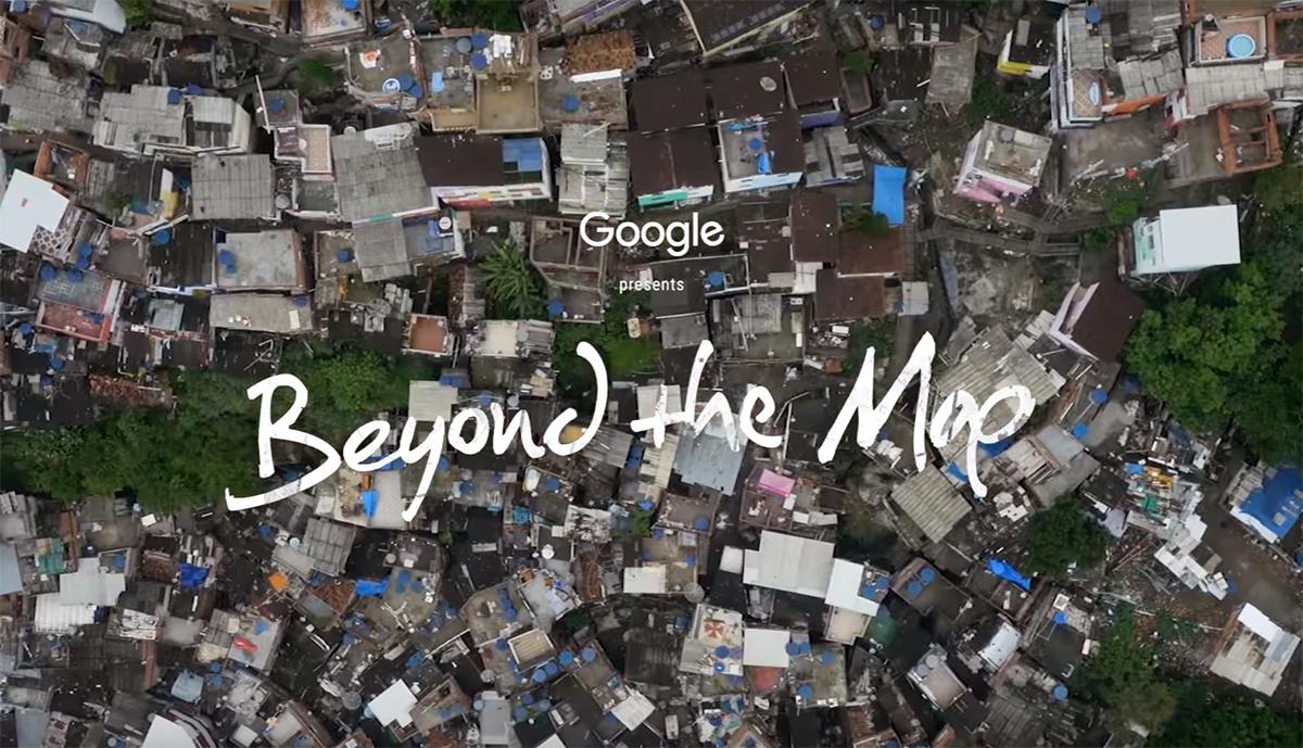 'Rio: más allá del mapa' cuenta historias de las favelas cariocas con videos en 360°
