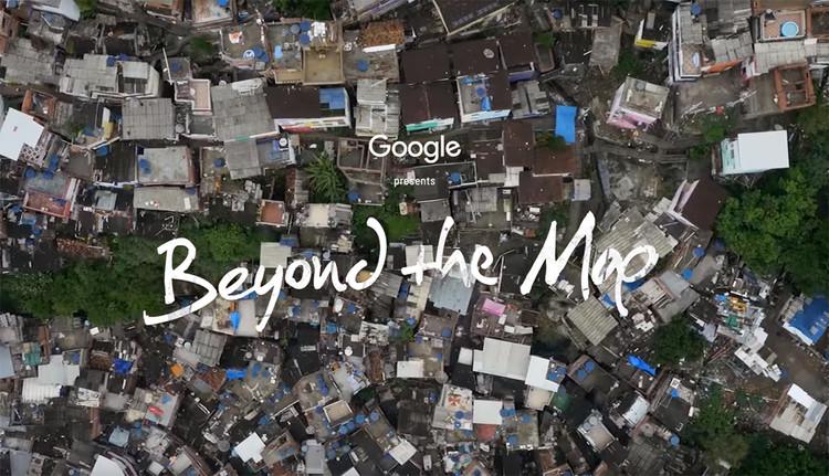 'Rio: más allá del mapa' cuenta historias de las favelas cariocas con videos en 360°, Vía Rio: Beyond the Map