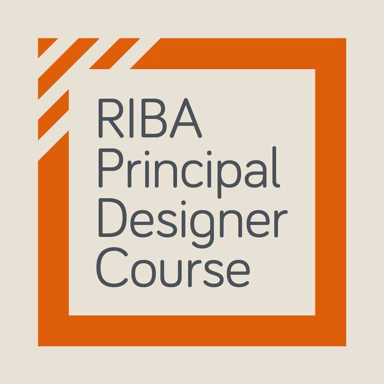 Half-Day Principal Designer Course 2016, RIBA Principal Designer Course